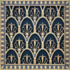 """Decorative Vent Cover in Empire Style Grille 14"""" x 14"""""""